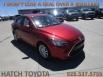 2017 Toyota Yaris iA Manual for Sale in Show Low, AZ