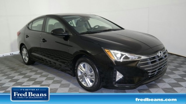 2020 Hyundai Elantra in Langhorne, PA