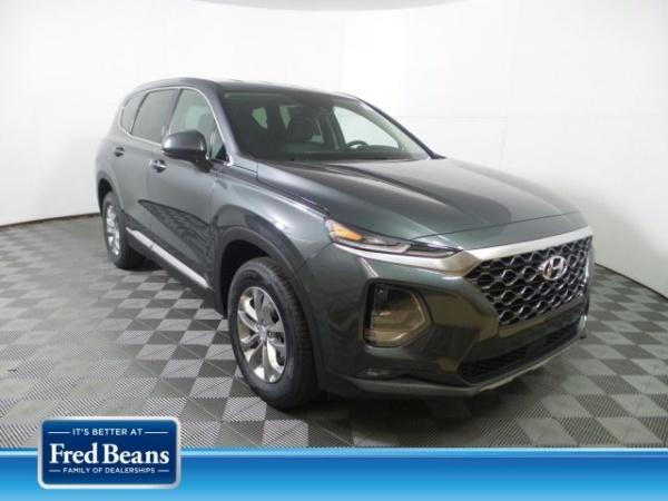 2020 Hyundai Santa Fe in Langhorne, PA