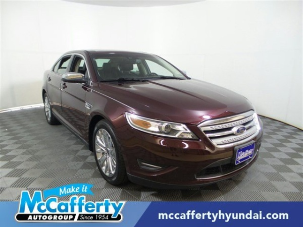 Used Ford Taurus For Sale In Marlton Nj U S News