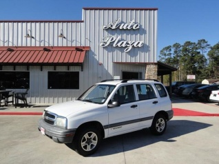 used chevrolet tracker for sale search 20 used tracker listings