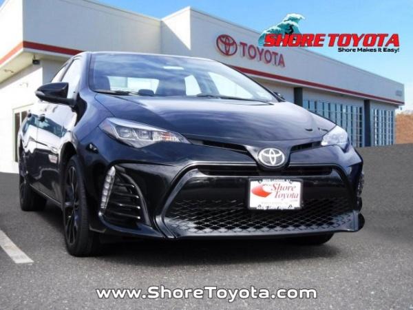 2019 Toyota Corolla in Mays Landing, NJ
