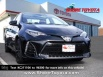 2019 Toyota Corolla XSE CVT for Sale in Mays Landing, NJ