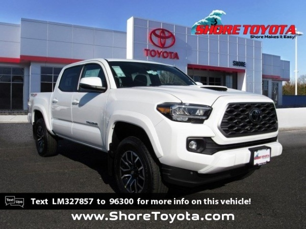 2020 Toyota Tacoma in Mays Landing, NJ
