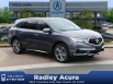 2018 Acura MDX SH-AWD with Technology Package for Sale in Falls Church, VA