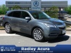 2016 Acura MDX SH-AWD with Technology Package for Sale in Falls Church, VA