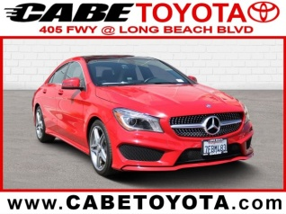 Used Mercedes Benz Cla For Sale In Long Beach Ca 162 Used Cla