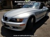 1997 BMW Z3 Roadster 1.9L for Sale in Parker, CO