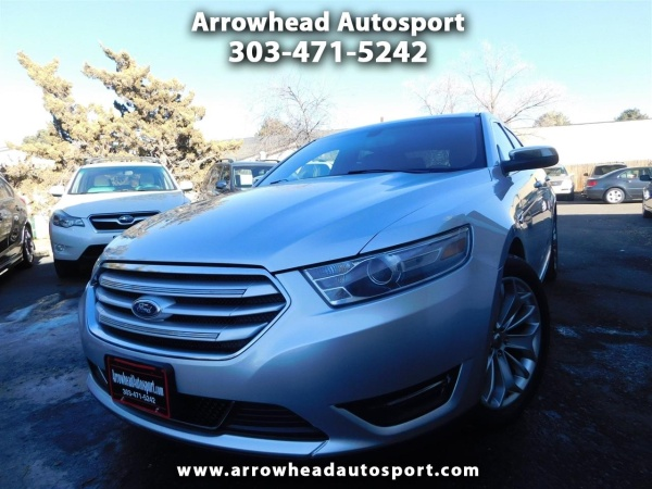 2014 Ford Taurus in Parker, CO