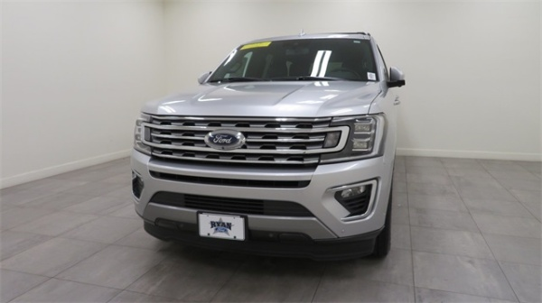2019 Ford Expedition in Fulshear, TX