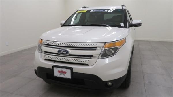 2014 Ford Explorer in Fulshear, TX