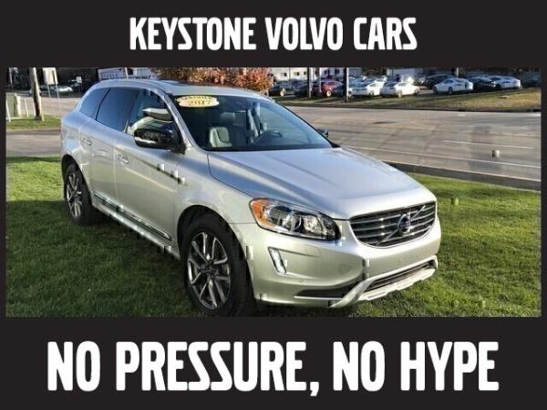 2017 Volvo XC60 in Berwyn, PA