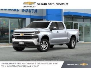 New Chevrolet Silverado 1500 For Sale In Nonantum Ma 681