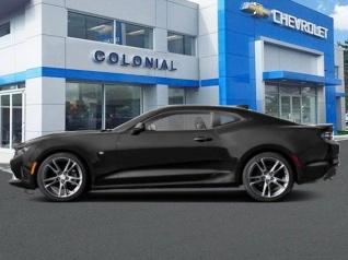 New Chevrolet Camaros for Sale | TrueCar