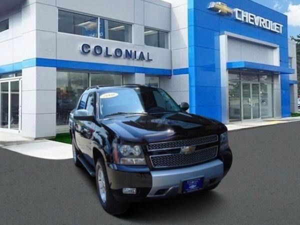 2008 Chevrolet Avalanche in North Dartmouth, MA