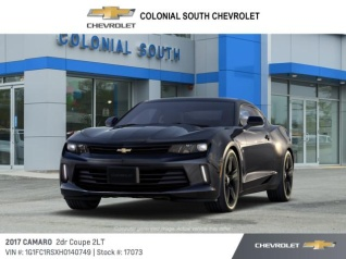 New Chevrolet Camaro For Sale In Forestdale Ma 5 New