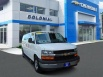 2017 Chevrolet Express Passenger 3500 LT with 1LT LWB for Sale in North Dartmouth, MA