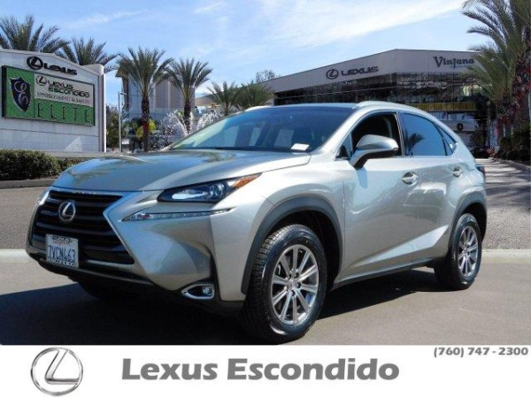 Lexus Escondido Used Cars