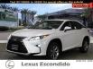 2019 Lexus RX RX 350 FWD for Sale in Escondido, CA
