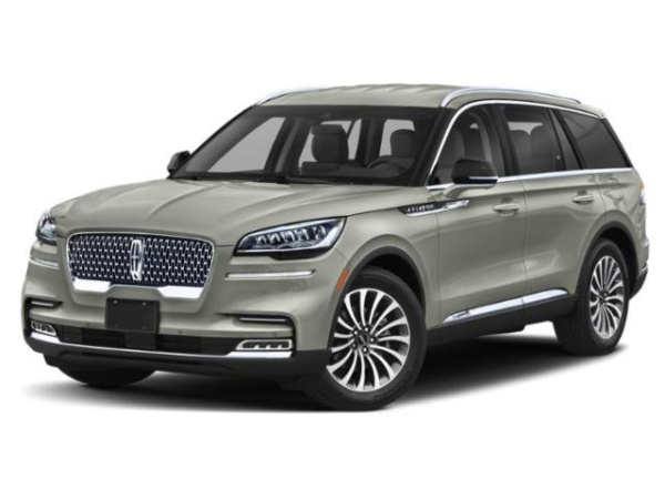 2020 Lincoln Aviator in Libertyville, IL