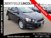 2015 Chevrolet Sonic LT Hatch AT for Sale in Libertyville, IL