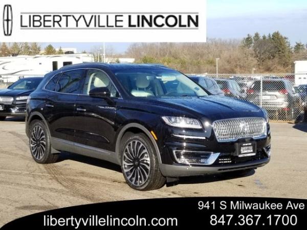 2020 Lincoln Nautilus in Libertyville, IL