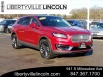 2020 Lincoln Nautilus Reserve AWD for Sale in Libertyville, IL