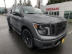 2019 Nissan Titan SV Crew Cab 4WD for Sale in Auburn, WA