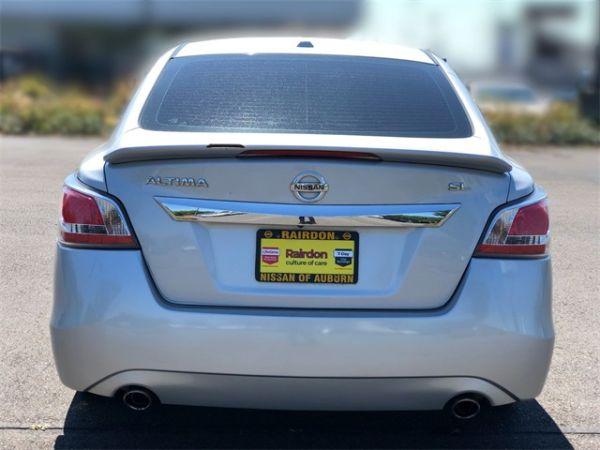 2015 Nissan Altima in Auburn, WA