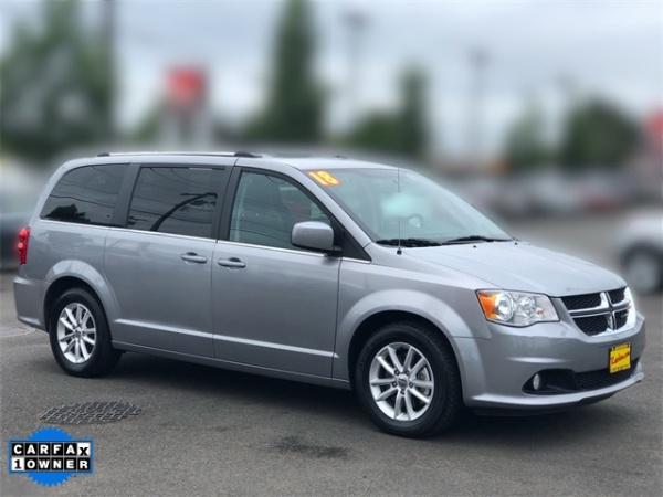 Dodge Grand Caravan - Consumer Reports