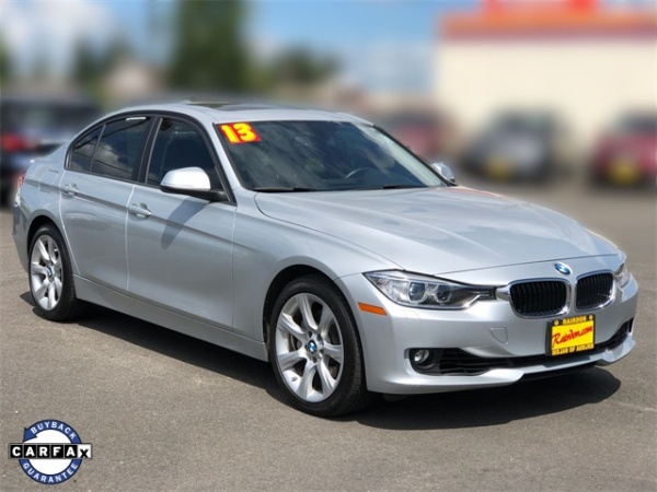 2013 BMW 3 Series Reviews, Ratings, Prices - Consumer Reports