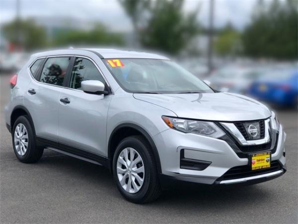 2017 Nissan Rogue in Auburn, WA