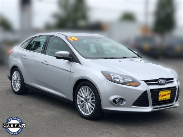 2014 Ford Focus Reviews, Ratings, Prices - Consumer Reports