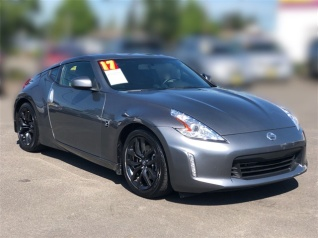 Used Nissan 370Zs for Sale | TrueCar
