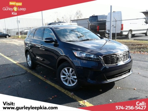 2020 Kia Sorento in Mishawaka, IN