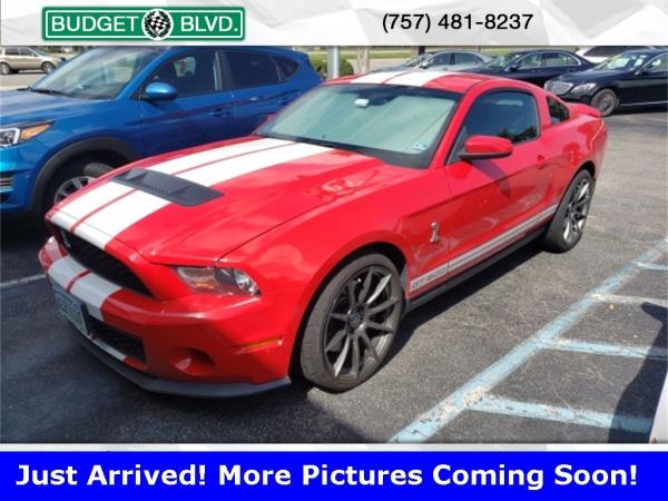2010 Ford Mustang in Virginia Beach, VA