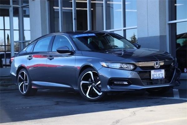 Honda Elk Grove >> Used Honda Accord For Sale In Elk Grove Ca U S News World Report