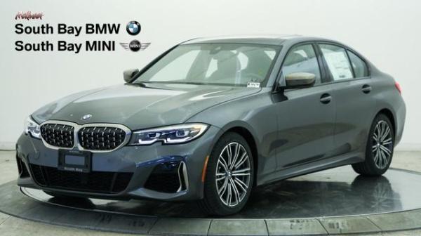 2020 BMW 3 Series in Torrance, CA