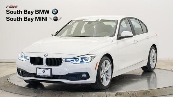 2017 BMW 3 Series in Torrance, CA
