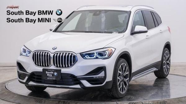 2020 BMW X1 in Torrance, CA