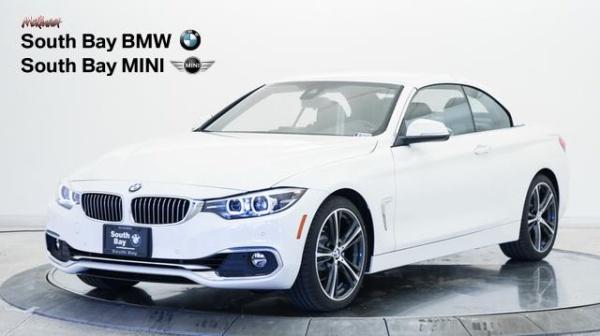 2020 BMW 4 Series in Torrance, CA