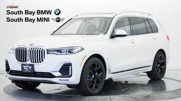 2020 BMW X7 in Torrance, CA