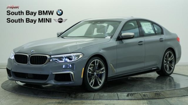 2020 BMW 5 Series in Torrance, CA