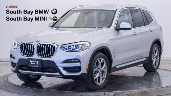 2020 BMW X3 in Torrance, CA