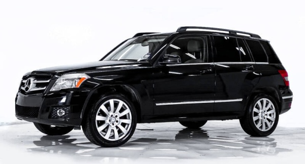 2011 Mercedes-Benz GLK in Houston, TX
