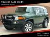 2014 Toyota FJ Cruiser 4WD Manual for Sale in Houston, TX