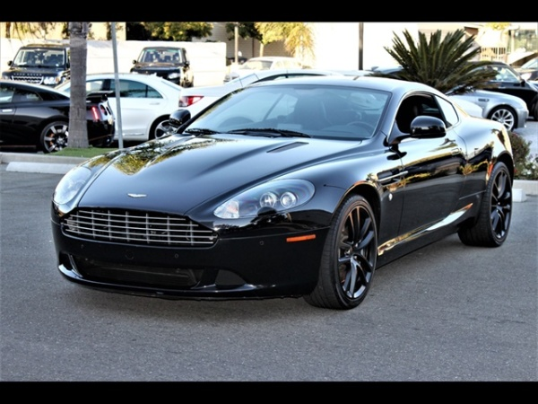 Used Aston Martin DB For Sale In San Jose CA US News World - Los gatos aston martin