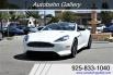 2014 Aston Martin DB9 Volante Auto for Sale in Dublin, CA