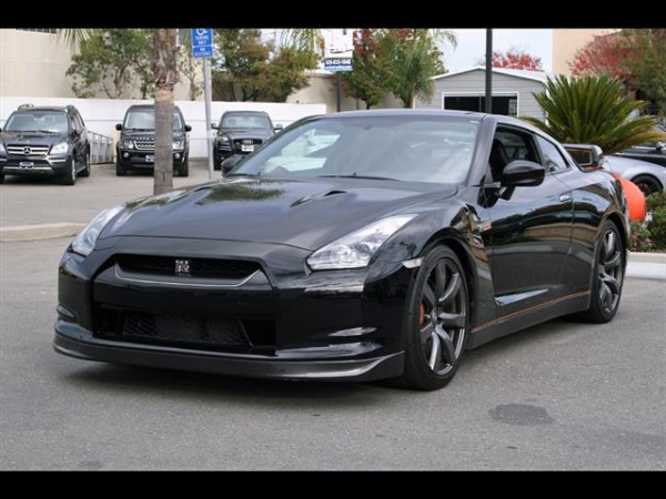 2015 Nissan GT-R Prices, Reviews and Pictures | U.S. News & World Report