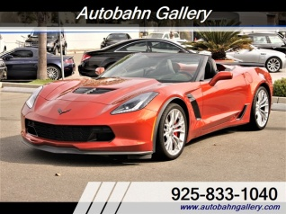 Used Chevrolet Corvette for Sale in Tracy, CA | 99 Used